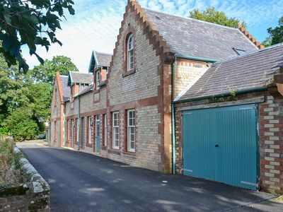 Photo for 2 bedroom accommodation in Alloway, near Ayr