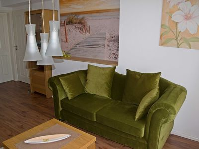 Photo for 2BR Apartment Vacation Rental in Thesenvitz