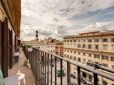 Photo for luxury design in the historical center