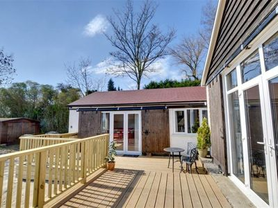 Photo for Vacation home Valence Spice in Staplehurst - 6 persons, 2 bedrooms
