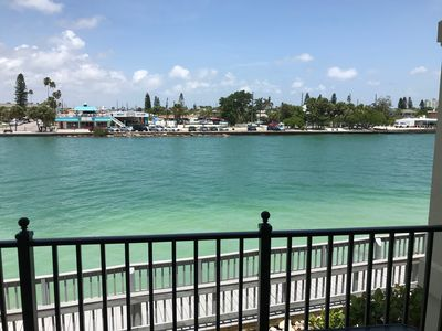 Photo for Land's End #204 building 4 - Bay View / Gated Community / Balcony!
