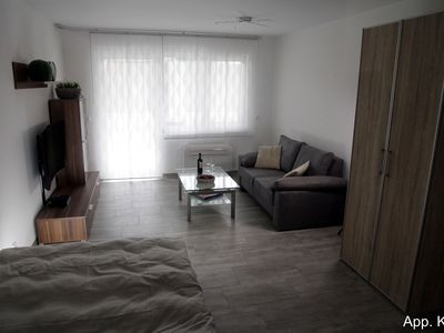 Photo for Regio Boardinghouse - Apartment 02 (Cat. 1) EC