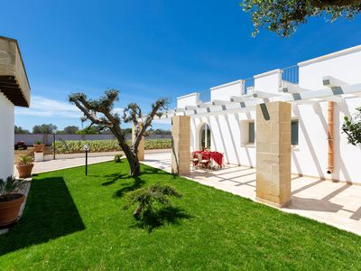 Photo for 1BR Guest House Vacation Rental in Nardò, Puglia