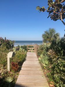 Photo for DEAL BEACH FRONT SEA DUNES AFFORDABLE  105  NGT BEACH  POOL 🌴 SLEEPS 2 - 4