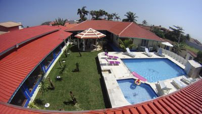 Photo for 5BR House Vacation Rental in Peruíbe, SP