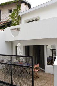 Photo for Biarritz - near Côte des Basques, Modern Townhouse 4/5 rooms 80m2 6 people