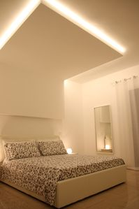 Photo for HOLIDAY HOME LUCE DEL SUD room DIAMANTE and ETNA with 2 bathrooms and balconies with view
