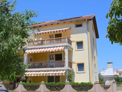 Photo for 3BR Apartment Vacation Rental in Vodice, Dalmatien