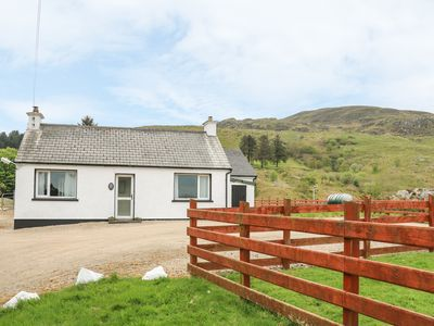 Photo for GAPPLE COTTAGE in Rathmullan, County Donegal, Ref 940523