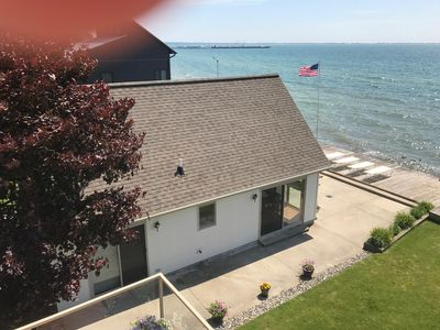 Photo for Tawas Bay Cottage Home