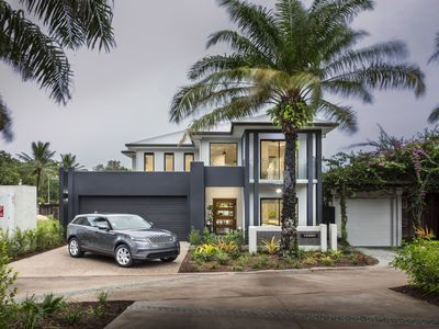 Photo for 4 Bedroom 3 Bathroom Holiday House in the new Iluka Estate Palm Cove