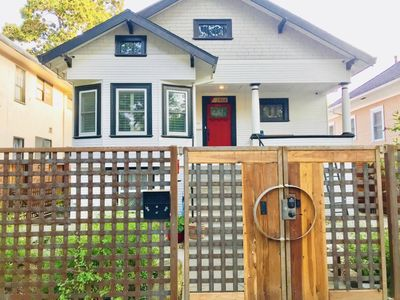 Photo for Sutter Midtown 3bd Home w/ Shared Pool