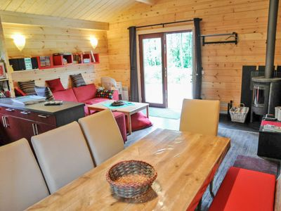 Photo for Vacation home Village de Vacances Oignies in Oignies - 8 persons, 3 bedrooms