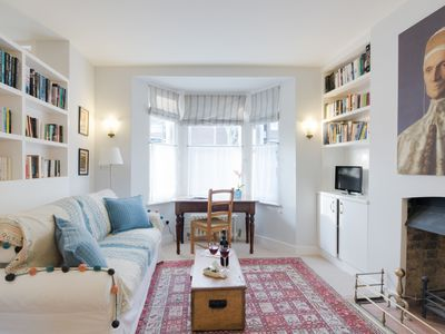 Photo for Cosy Notting Hill apartment in Kensington & Chelsea with .