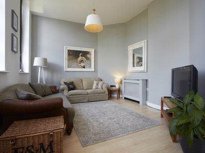 Photo for Stylish and Bright Flat in York, UK