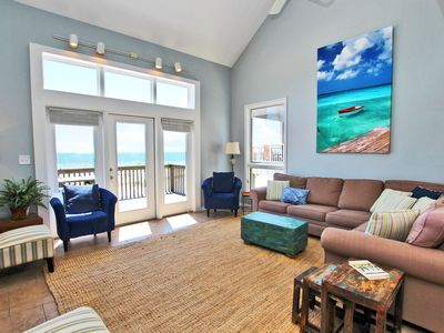 Marilyns Cottage-Reel in all the Beach Vibes! This is the Biggest Catch Yet. Reserve Your Spring Break Stay Today