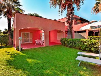 Photo for Residence Portorosa, Furnari  in Golf von Patti - 8 persons, 3 bedrooms