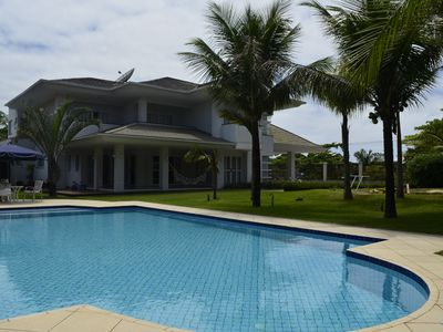 Photo for Comfortable home on the Magic Island!