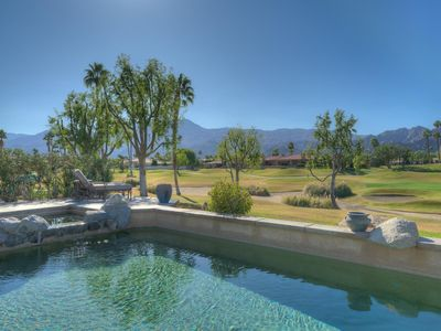 Photo for Luxury PGA West Golf Course Home with Private Pool/Spa- Stay Where the Pros Play