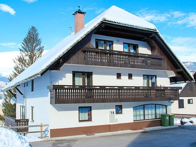 Photo for Apartment Bor in Bohinj - 3 persons, 1 bedrooms