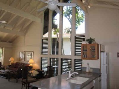 Photo for Deluxe Garden View Condo at Kiahuna Plantation - 2BR/2BA - Poipu Beach