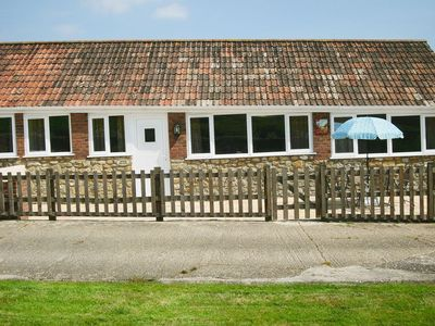 Photo for 2 bedroom property in Bridport. Pet friendly.