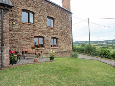 Photo for 1 bedroom accommodation in Rockfield, near Monmouth