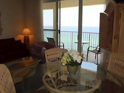 Photo for Amazing Views from the Balcony of this Condo!