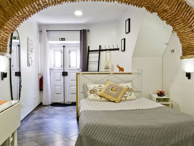 Photo for Apartment 226 m from the center of Lisbon with Internet (641528)
