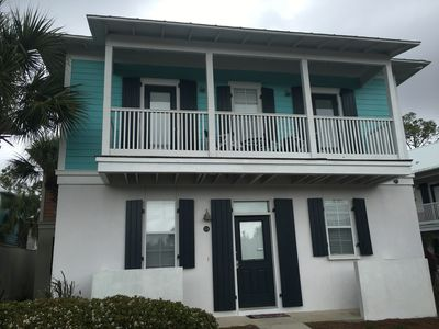 Photo for Walk to the Beach! - Seagrove Beach Bungalow