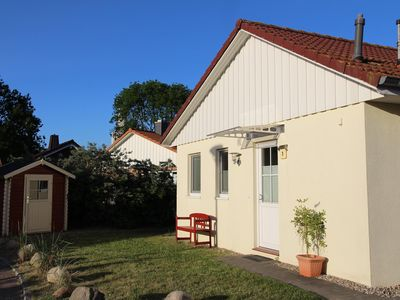 Photo for 2BR House Vacation Rental in Pelzerhaken