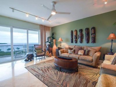 Photo for Mariner's Club's Villa 533 - 2 Bedroom Elevated Villa Featuring an Ocean View