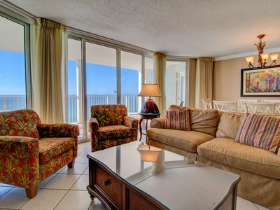 Photo for Premium Long Beach Resort - Spacious & Beautifully Decorated Condo - Book Now!