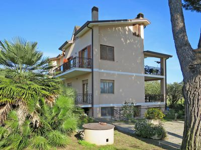 Photo for Apartment Appartment Gino (SFC123) in San Felice Circeo - 5 persons, 2 bedrooms
