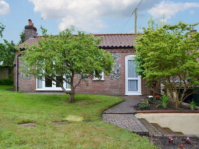 Photo for 1 bedroom accommodation in Thompson, near Thetford