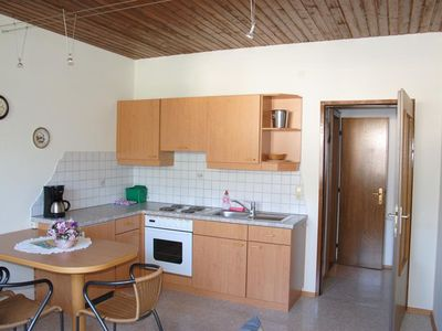 Photo for Apartment No. 2/1 bedroom / shower, WC - Berger, apartments