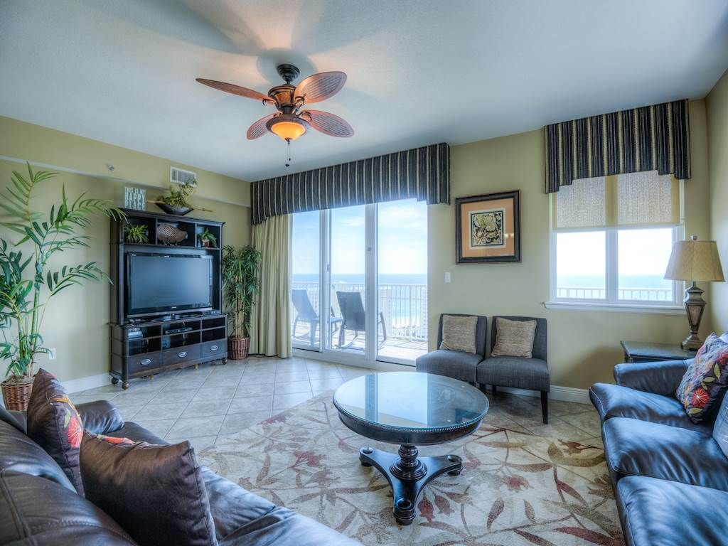3 Bedroom #1810 @ Ariel Dunes II, Near Beach! **
