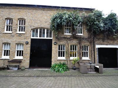 Photo for Veeve - Stable Mews - Near Borough Market
