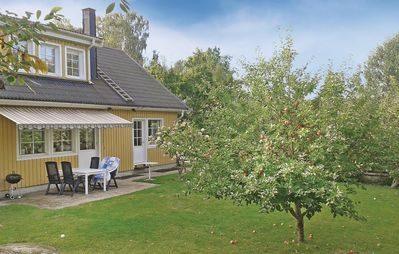 Photo for 4 bedroom accommodation in Huddinge