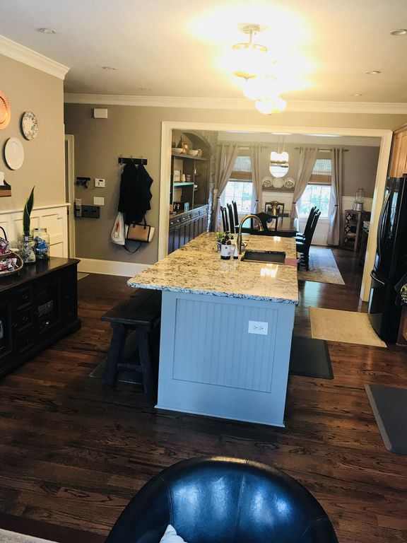 Home on Golf Course 20 min from Augusta National..