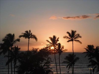 Photo for Penthouse Corner Unit with Unobstructed Ocean & Haleakala View