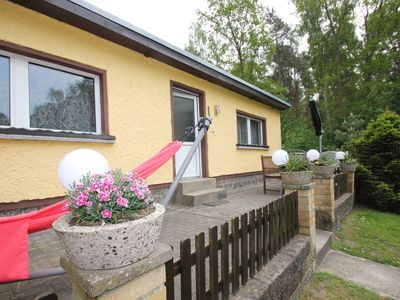 Photo for Ferienhus Baabe - 60 sqm holiday home **** - Ferienhus Baabe - 60 sqm holiday home ****