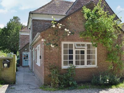 Photo for 1 bedroom accommodation in Dewlish