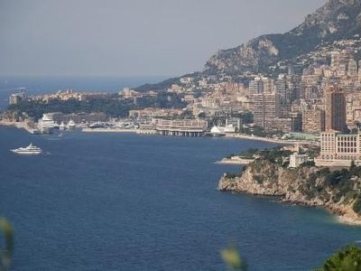 Photo for 1BR Apartment Vacation Rental in Roquebrune-Cap-Martin, PACA