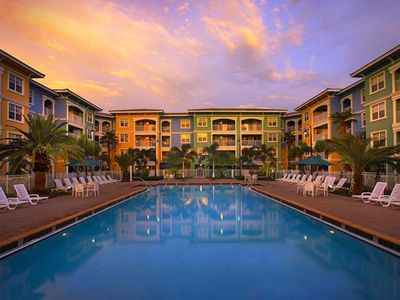 Photo for Mizner Place at Weston Town Center offers a variety of comforts and amenities.