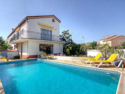Photo for Vacation home Villa Thiers in Saint Cyprien - 8 persons, 4 bedrooms