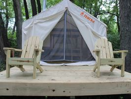 Photo for 1BR Campground Vacation Rental in Litchfield, New Hampshire