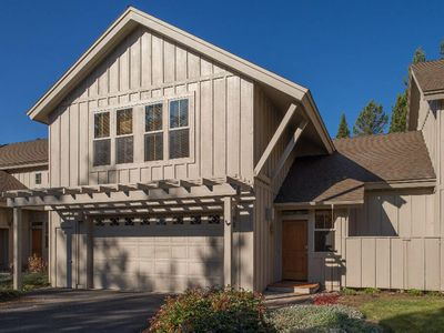 Photo for 12 Fremont Crossing: 3 BR / 3.5 BA townhome in Sunriver, Sleeps 8