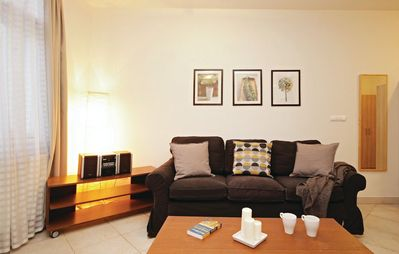 Photo for 1BR Apartment Vacation Rental in Praha 1