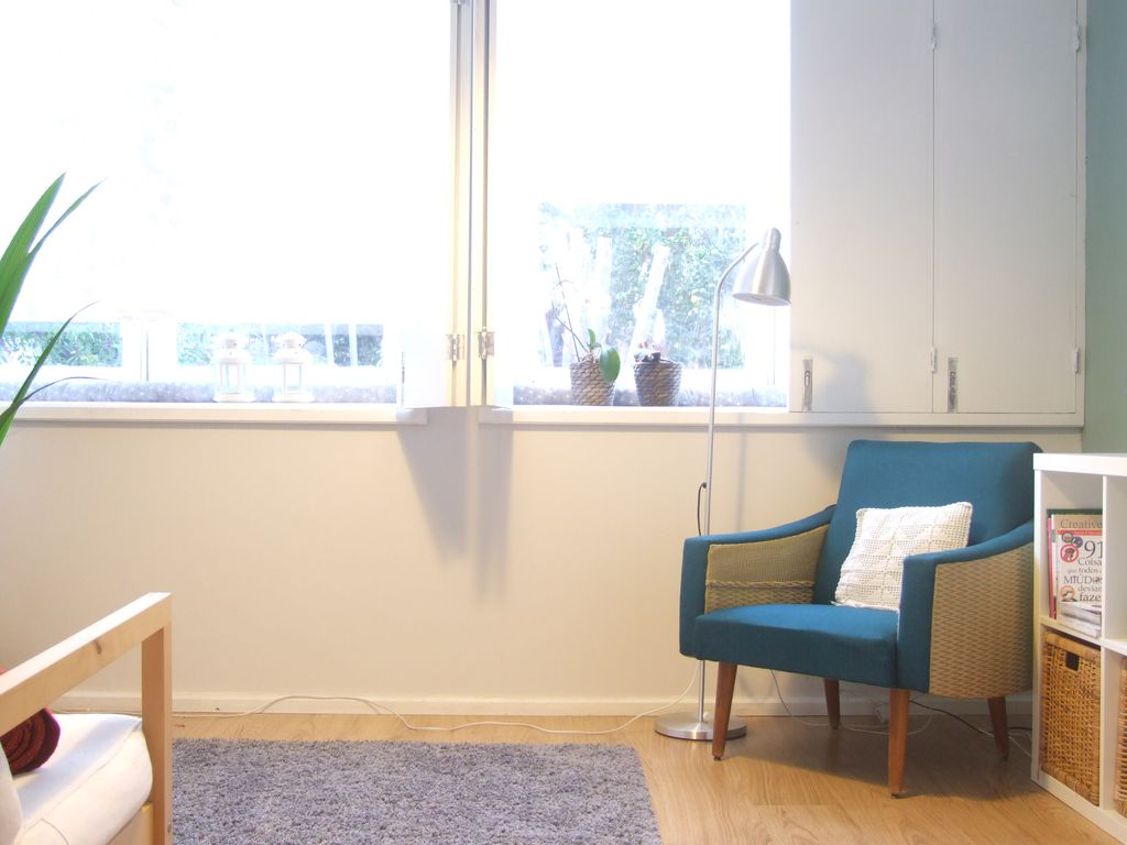 Cheap accommodation, close to the center of town, great guest reviews